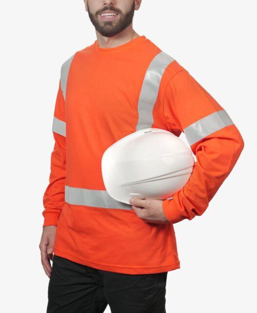 Explore Fire Retardant Shirt Long Sleeve details.