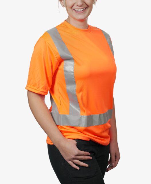 Explore Hi-Visibility Shirt details.